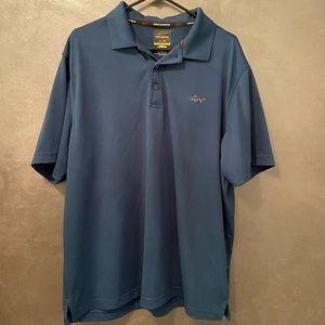 Greg Norman Collection polo shirt size XL
